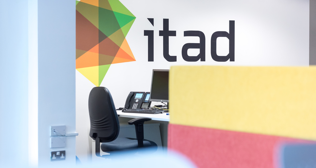about itad